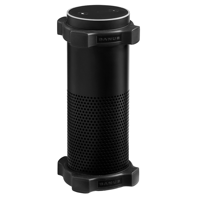 Amazon Echo bumper accessory
