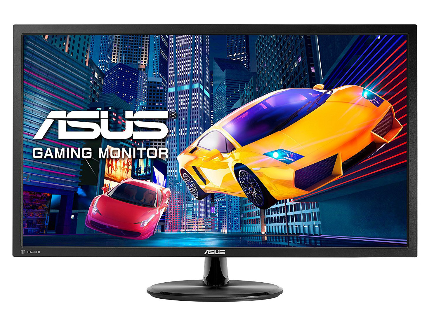 competitive 4k gaming monitor