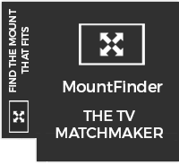 How to find the best mount for your TV
