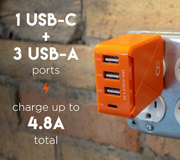 international power travel adapater