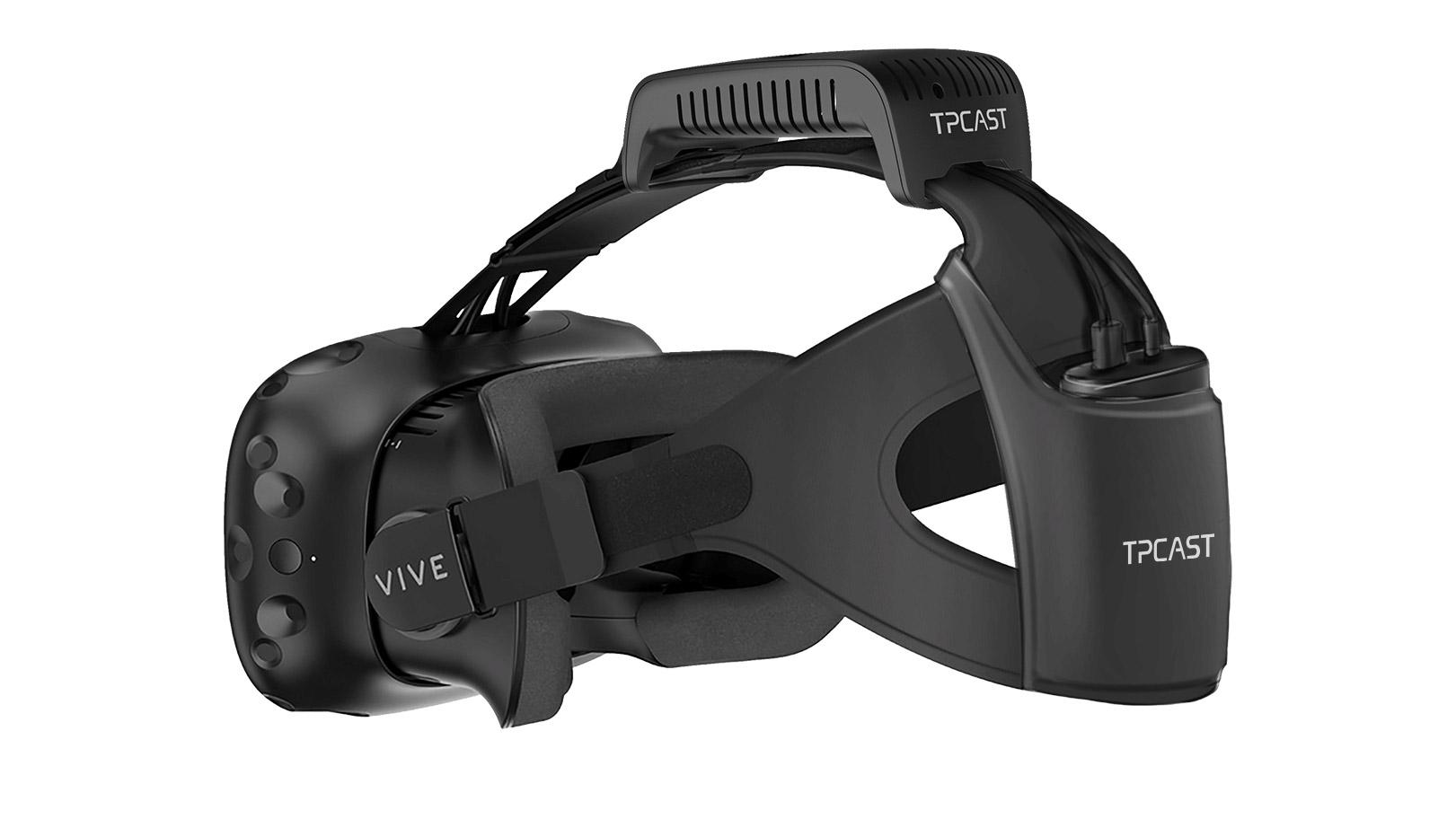 TPCast Headset