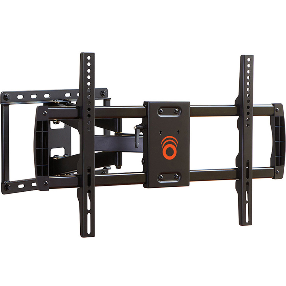 full motion tv wall mount for 37 70 tvs eglf1 echogear. Black Bedroom Furniture Sets. Home Design Ideas