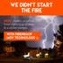 Fireproof MOVs make Belkin look like child's play
