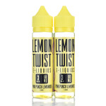Lemon Twist E-Liquid Pink Punch Lemonade 60ml