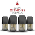 Juno Tobacco Pods 4 Pack