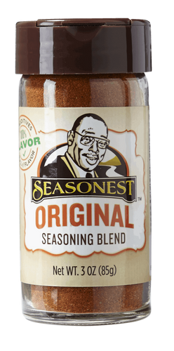 Original Spice Blend-Seasonest
