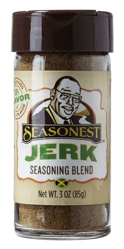 Seasonest Jerk Spice Blend