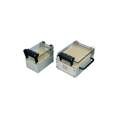 """MT100-4,  6"""" x 8"""" with 2 1/2"""" Deep pan Assembly"""