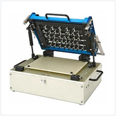 "CAMGATE  CG-101  8"" x 12"" Rail Optional Kit"