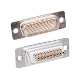D-Sub HD26 Male Solder Cup Connector