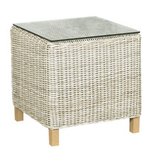 Forever Patio Carlisle Woven End Table by NorthCape International
