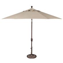 Forever Patio 7.5Ft. Octagon Auto Tilt Umbrella
