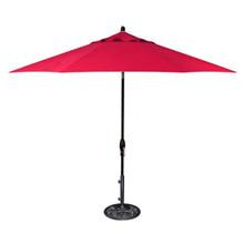 Forever Patio 9Ft. Octagon Auto Tilt Umbrella