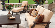 Telescope Casual St Catherine MGP Deep Cushion 4 Piece Conversation Set