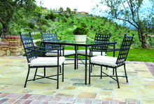 Provence Dining Chairs With Dining Table