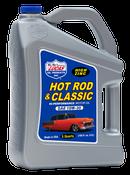 Hot Rod & Classic Car 10W-30 Motor Oil 5 QT Size