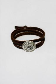 Redemption Wrap Bracelet