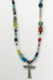 "Rise Again Necklace 44"" long"