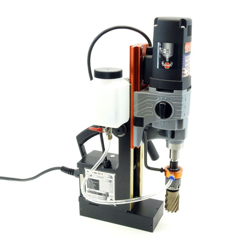 ALFRA RotaBest RB50X Magnetic Base Core Drilling Machine (18571.110.UL)