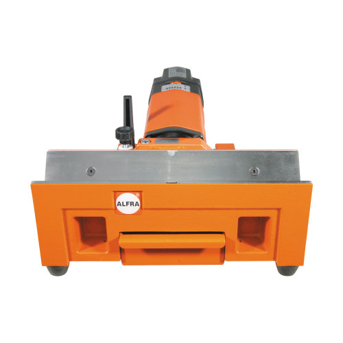 ALFRA KFT-250 Edge Deburring Bevelling Machine (25110.110)