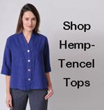 tencel-hemp-womens-tops
