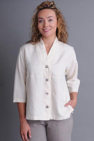 Natural  womens hemp – Tencel clothing