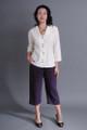 Plum  Women's Tencel Pants