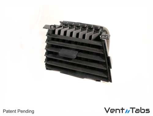 Toyota Sienna Vent Tab assembly