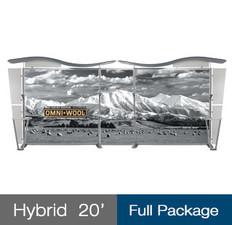 20' Tahoe Hybrid Display System