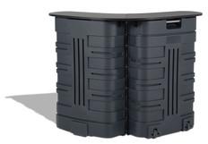 WC4 Premium Carry-All Case