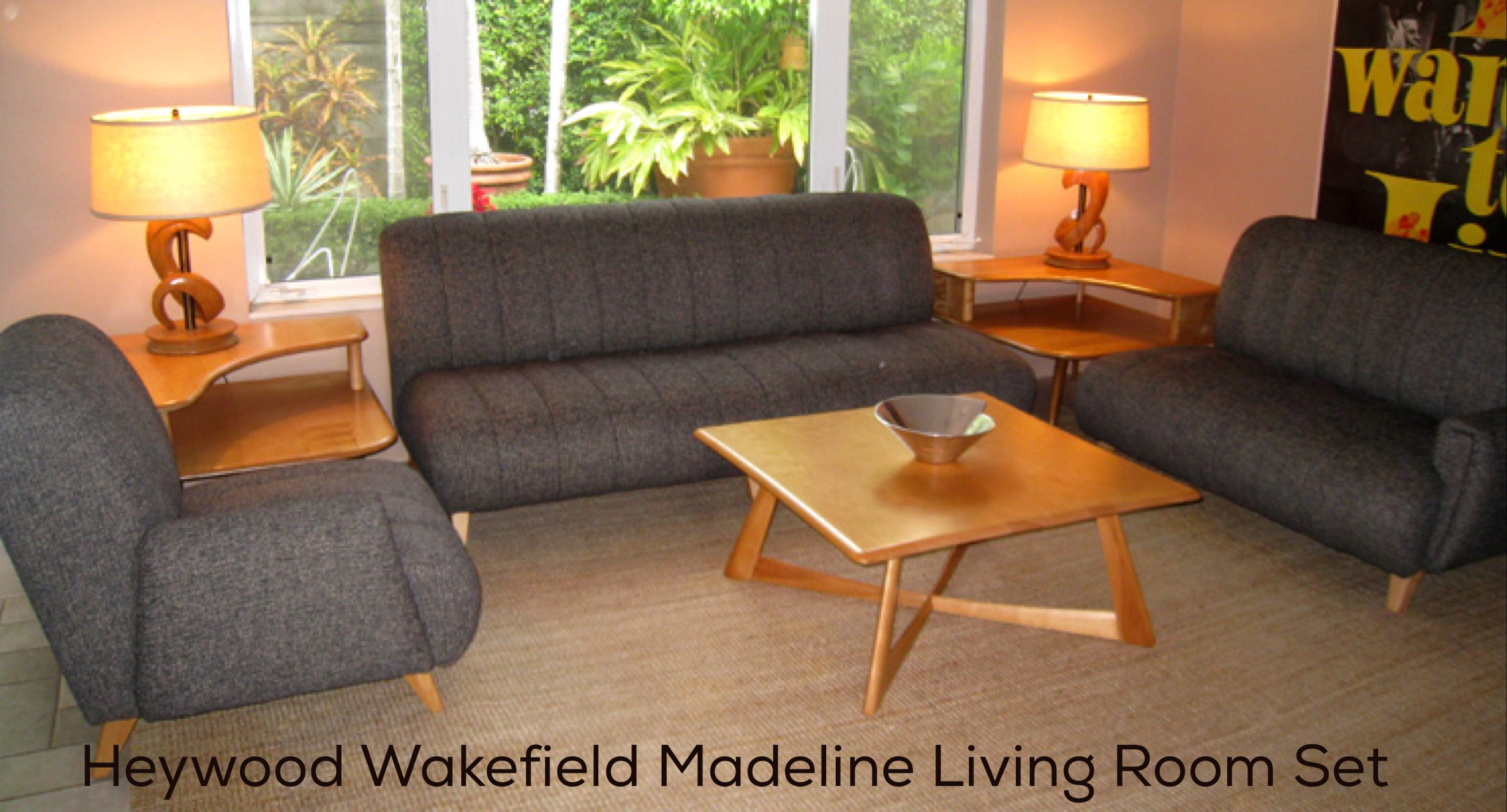 Spotlight Heywood Wakefield Modern Furniture Mod Livin