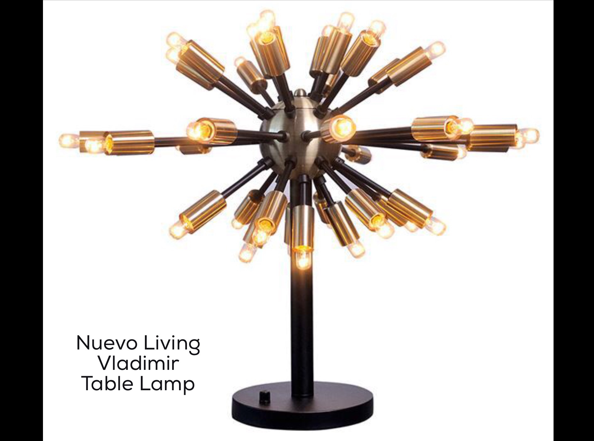 Check Out Our New Lighting From Nuevo Living!   Mod Livinu0027 Modern Furniture