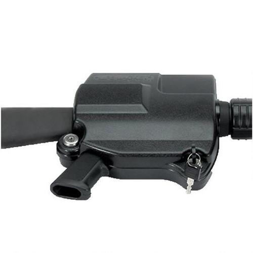 LJ4 AR15 / M16 Lifejacket gun lock closed