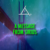 A Message from Sirius - 2 CD Set