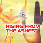 Rising From The Ashes - 4 CD Set