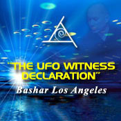 The UFO Witness Declaration - 2 CD Set