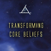Transforming Core Beliefs Workshop - 4 CD Set
