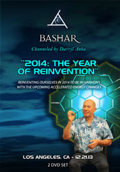 2014 the Year of Reinvention - 2 DVD Set