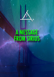 A Message from Sirius - DVD
