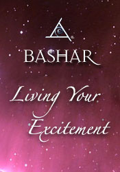 Living Your Excitement - 3 DVD Set