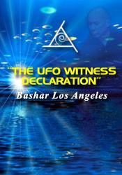 The UFO Witness Declaration - DVD