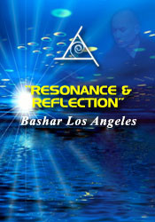 Resonance and Reflection - DVD