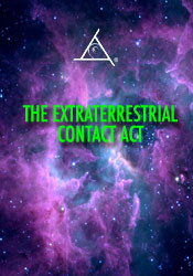 The Extraterrestrial Contact Act - DVD