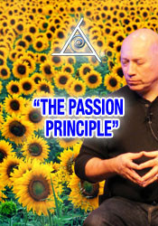 The Passion Principle - DVD