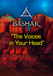 The Voices in Your Head  - 2 DVD Set