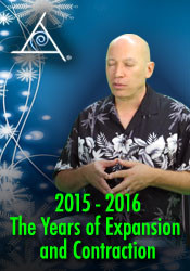 2015 - 2016: Years of Expansion Contraction - 2 DVD Set