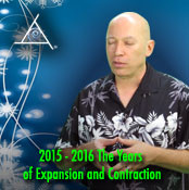 2015 - 2016: Years of Expansion Contraction - 3 CD Set