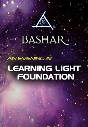 An Evening at Learning Light - DVD