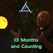 13 Months and Counting - 2 CD Set