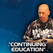 Continuing Education - MP3 Audio Download